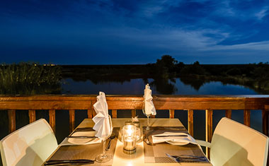 Restaurant Game Reserve
