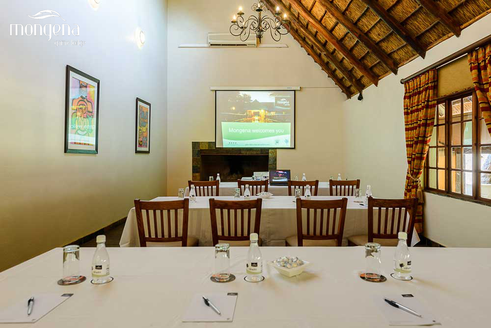 Conference Venue Near Pretoria