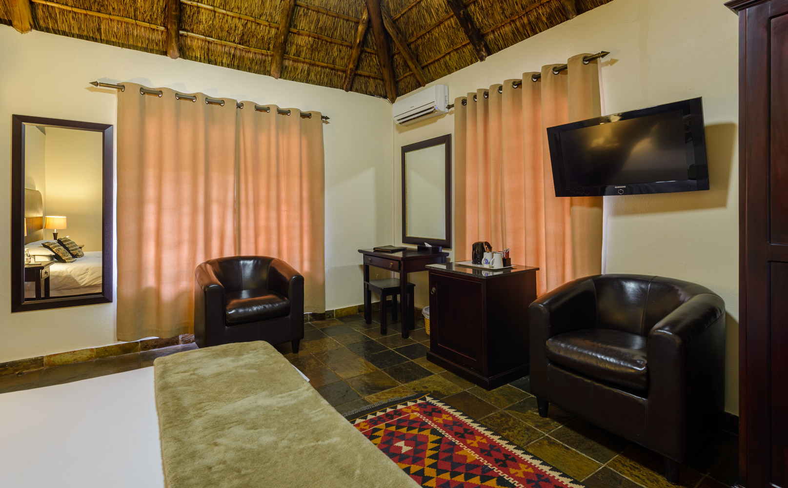 Accommodation Dinokeng