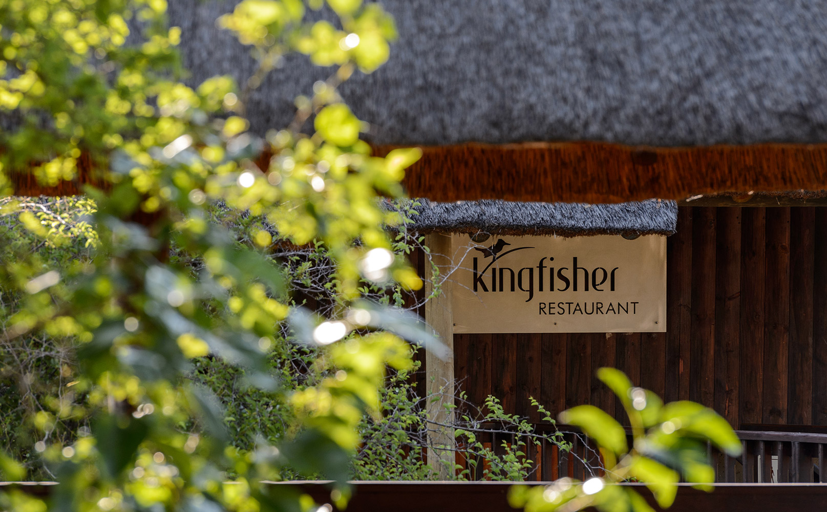 Restaurant near Pretoria