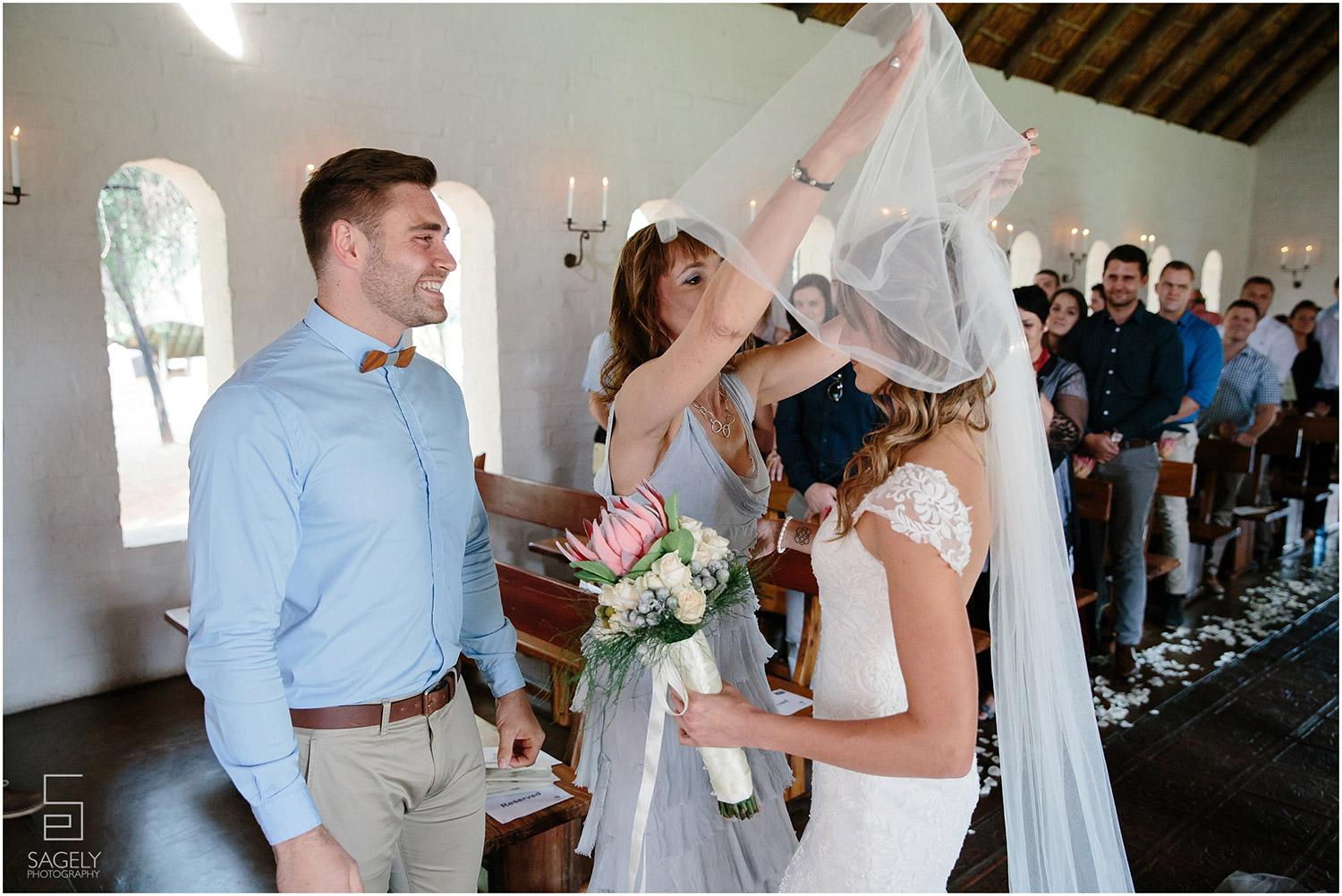 Wedding Locations in Pretoria