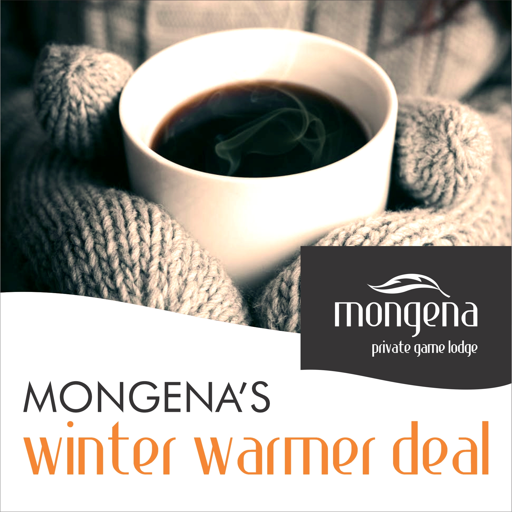 Mongena Game Lodge Sizzling Summer Promotion 2020 - 2021