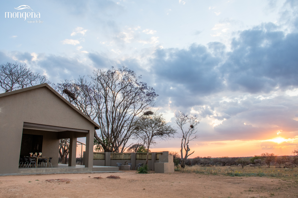 Mongena Self Catering Accommodation - Gauteng - The Barnhouse