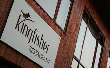 Restaurant Pretoria