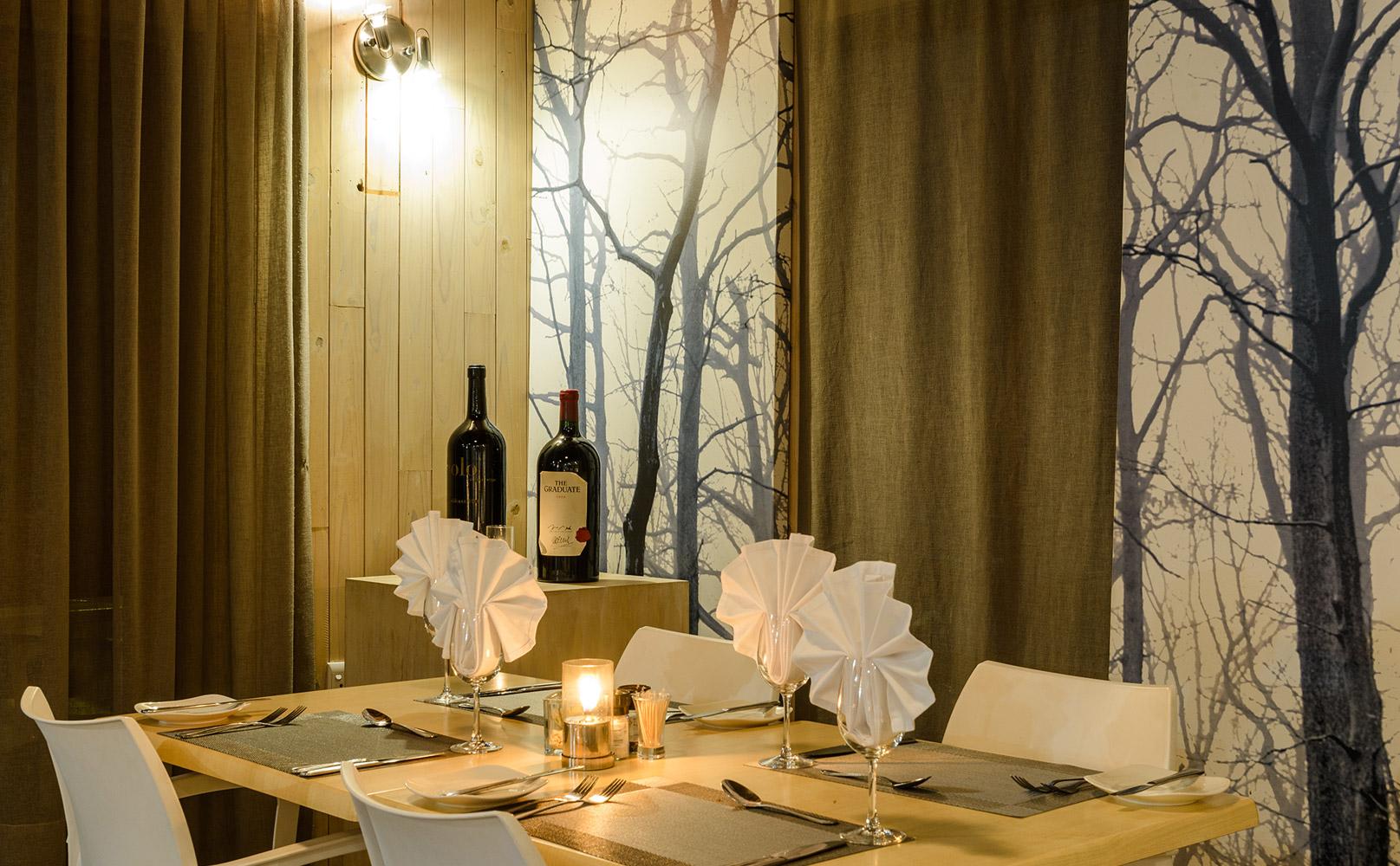 Restaurant - Dinokeng Game Reserve