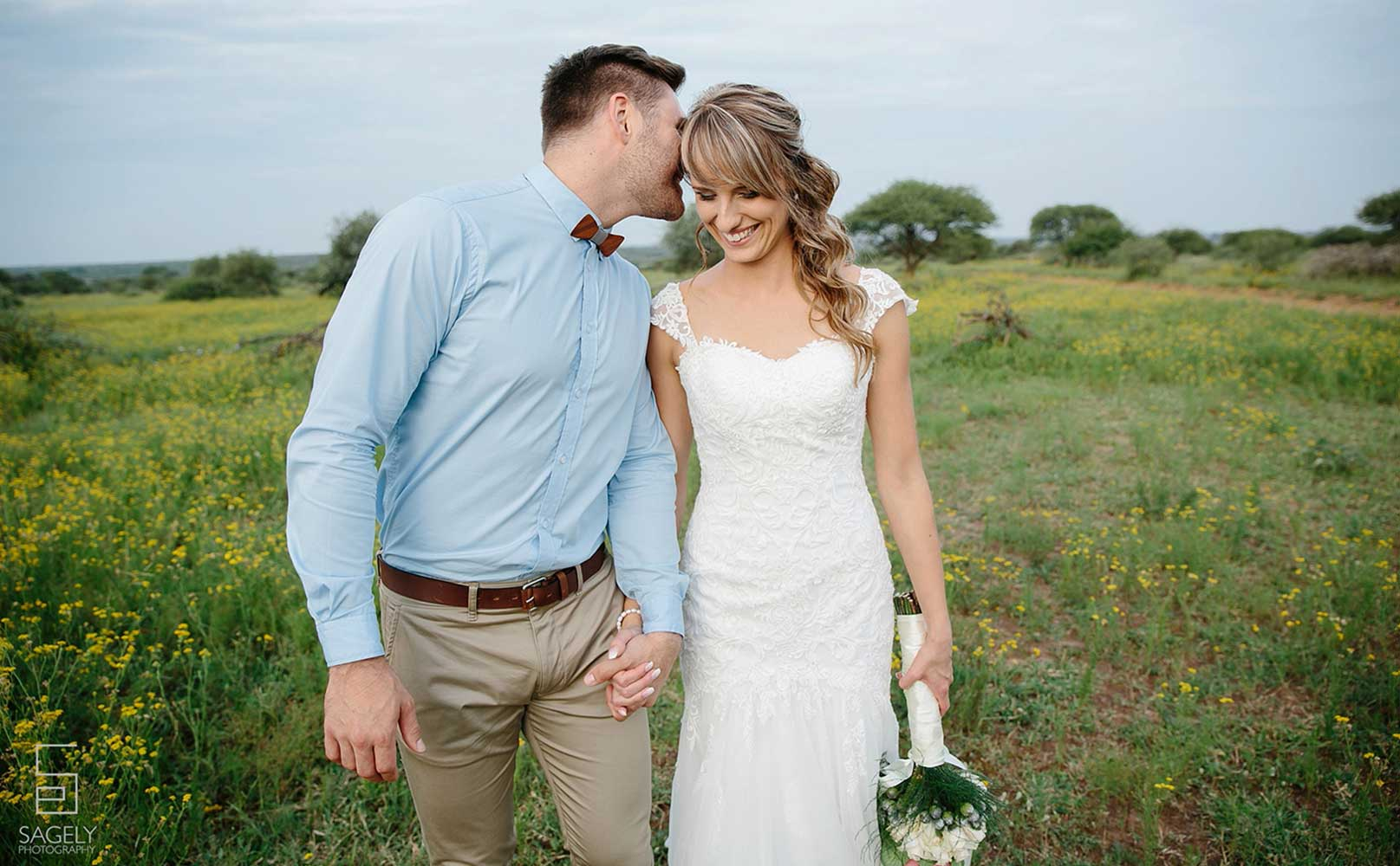 Bush Wedding Venue Gauteng - Mongena Lodge, Pretoria