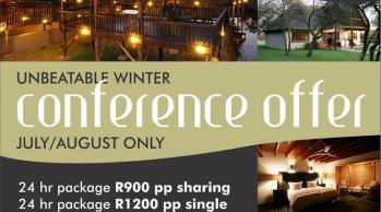 Conference Venue Near Pretoria